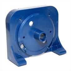 3.06 F029/BM  Evaporator Support Metal Blue