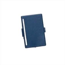 3.08 F031/BM  Mini Door Metal Blue