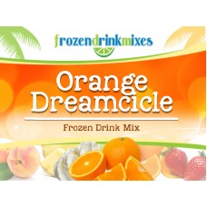 Orange Dreamcicle