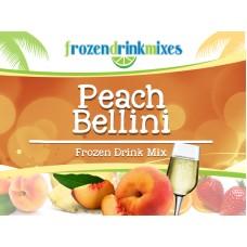 Peach Bellini Mix