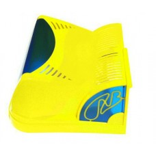1.14 F001.1/Y New Style  Rear Lid Yellow NS