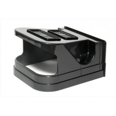 1.01 F001/N  Front Upper Lid Black